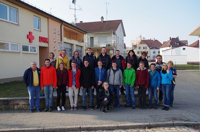 Kampfrichter-Grundlehrgang Kreis Tuttlingen