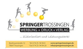 Springer Trossingen