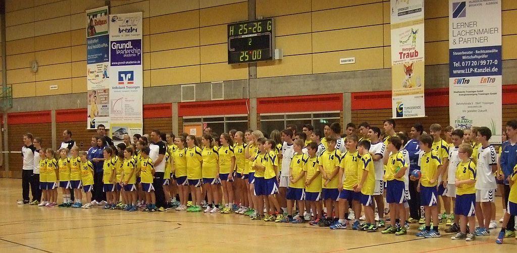 Handball KW 39
