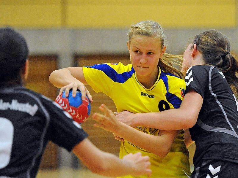 Handball weibliche C-Jugend   TG Trossingen  vs JSG Hohenacker-Neustadt