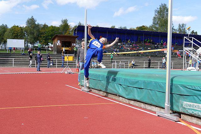 Abschluss-Sportfest Spaichingen 2015