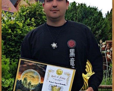 """TG-Trainer als """"Master of the year 2020"""" ausgezeichnet"""