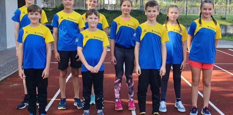 Elf Meistertitel für die TG Trossingen bei Leichtathletik-Kreismeisterschaften